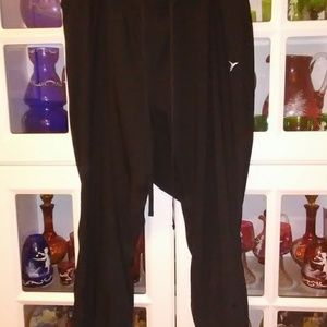 Active Old Navy black pants